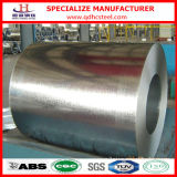 SGCC regelmäßiger Flitter galvanisierter Stahlring