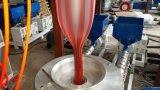 Extrusora de máquina de sopro de película listrada de cor dupla