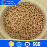 Peneira molecular 3A do fabricante, 4A, 5A, 13X