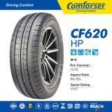 Sin cámara de neumático 165 / 70R13 con alta calidad