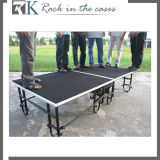 Rk 2014 Folding Stage für The Performance, Hot Sale Stage mit Promotion (RKS32)