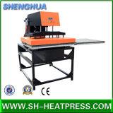 空気の二重熱の出版物機械60X80cmおよび80X100cm