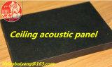 Tarjeta acústica del techo