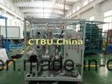 De gebruikte Machine van de Filter van de Olie van de Transformator, de Machine van de Filter van de Olie