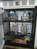 Öl-Pumpe (doppelte Düsen, Bildschirmanzeige mit vier Bildschirmanzeigen, zwei Strömungsmesser)