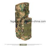 Único saco de ombro tático de ciclagem de acampamento ao ar livre pequeno