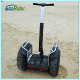 Scooter électrique de bonne qualité de vélo de mode d'équilibre sans frottoir neuf de moteur