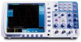 Osciloscopio portable de la memoria profunda de OWON 300MHz 2.5GS/s (SDS8302)