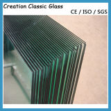 verre trempé de 12mm/glace Tempered