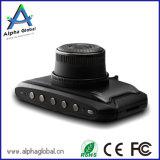 Came elevada do traço do carro H. 264 de Ambarella A7la50 DVR do registrador do carro da definição DVR do preço de fábrica