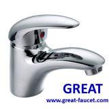 Faucet de lavatório de banheiro de alta qualidade da água (GL8501A85)