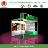 stand en aluminium normal modulaire d'exposition de 3*3*2.5m pour le salon