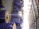 Mangueira de alta pressão do PVC Layflat