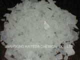 sulfate 17% en aluminium de 16% pour le traitement des eaux