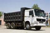 Sinotruk Golden Prince Brand Dump Truck 6X4 Driving Type/Tipper Truck