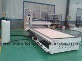 Linearer Typ ATC-Spindel CNC-hölzerner Fräser mit hoher Präzision