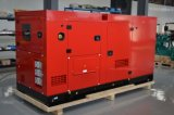 Diesel van de Prijs van de fabriek Uitstekende Stille Generator 100kVA 80 KW met Cummins 6bt5.9 G2