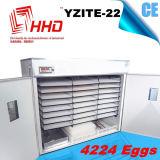 [هّد] آليّة دجاجة بيضة يحدث آلة لأنّ [هتش غّ] [يزيت-22]