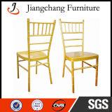 高品質の卸し売り金属の椅子Chiavari (JC-ZJ107)