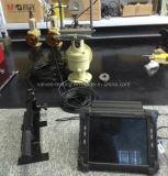 Appareil de contrôle commandé par ordinateur en ligne de soupape de sûreté pour l'industrie chimique