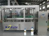Máquina de enchimento líquida portátil da água
