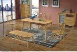 우연한 옥외 편평한 테이블