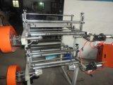 Rodadura y Punto de hacer bolsas de corte de la máquina