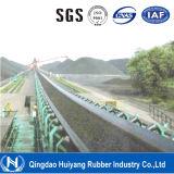 Подпоясывать транспортера пожара/пожаробезопасного стального минирование металлургии угля шнура резиновый