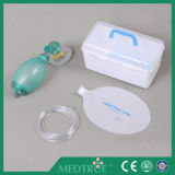CE/ISOの公認の使い捨て可能な手動Resuscitator、SEBS (MT58028521)