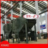 Machine en ligne de grenaillage de bande (acier inoxydable, courroie en acier d'acier de silicium et titanique, etc.)
