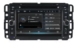 Radio estérea del GPS del reproductor de DVD androide 5.1.1car para el Hummer H2