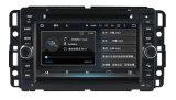 """OEM A9のクォードのコア純粋なアンドロイド5.1.1 7 """"ハンマーH2 2008-2011年のための車のDVDプレイヤーGPSのステレオのラジオ"""
