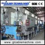 Machine d'extrusion de fil automatisée par contrôleur de PLC