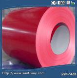 Farbe beschichtete galvanisierten Metallstahlblech-Ring