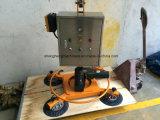 Vetro di sollevamento di sollevamento di vuoto del robot certificato Ce che tratta 400kg