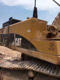 Tracteur à chenilles utilisé 324D d'excavatrice
