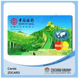 IDENTIFICATION RF par la carte de crédit Smart Card de taille avec Em4069