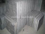 Slates preto para Decoration ou para Flooring Tiles ou Wall ou Roofing/Cultured Stones/Cultured Slates