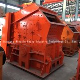 PF Reaction Crusher for Gravel Processing