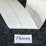 Curado tejido trato especial envolviendo el nilón de la cinta el 100% para los fabricantes de goma