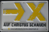 다채로운 번호판/금속 격판덮개 /Car 번호판/수 Plate