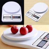 balanza del alimento electrónico barato de la cocina 5kg/7kg