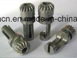 Pezzi meccanici di agricoltura del pezzo fuso dell'acciaio inossidabile (pezzo fuso di investimento)