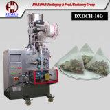 Pyramide-Teebeutel-Verpackungsmaschine (10D)