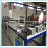 중국 기계를 만드는 최고 제조자 FRP 섬유유리 제품