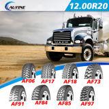 유럽 시장을%s LTR 경트럭 타이어 트럭 타이어