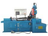 Machine de découpage servo approuvée de tube d'alimentation de la CE Mc-275CNC