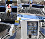 China-wassergekühlter hölzerner Arbeitsmaschinen-/Hobby CNC-Holz-Fräser