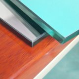 Aluminiumspiegel-Silber-Mrrior angestrichener lackierter Sicherheitsglas-Spiegel