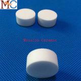 disco de cerámica de resistencia del alúmina del desgaste 99.7% del 95%